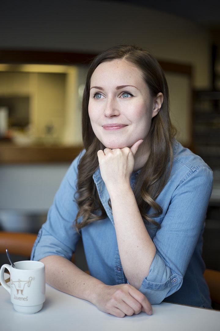 Aviisi | Sanna Marin on opiskellut lähes 10 vuotta – gradusta tuli poliitikon akateeminen ...
